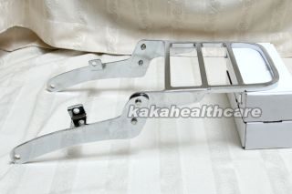 Yamaha Virago XV 535 400 Trunk Luggage Rack Bracket