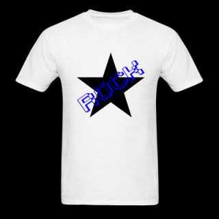 Back To the 80s Rock Star T Shirt 4529496