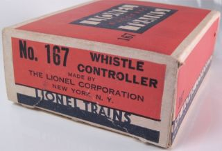 Lionel OO Gauge Complete Pre War Train Set Original package NM Metal