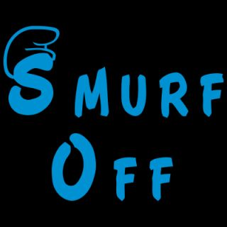 smurf off Long Sleeve Shirt 5354936