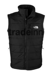 The North Face Redpoint Vest Primaloft Black Man. Ropa hombre